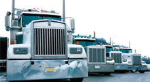 Truck / Commercial Insurance Form Automation